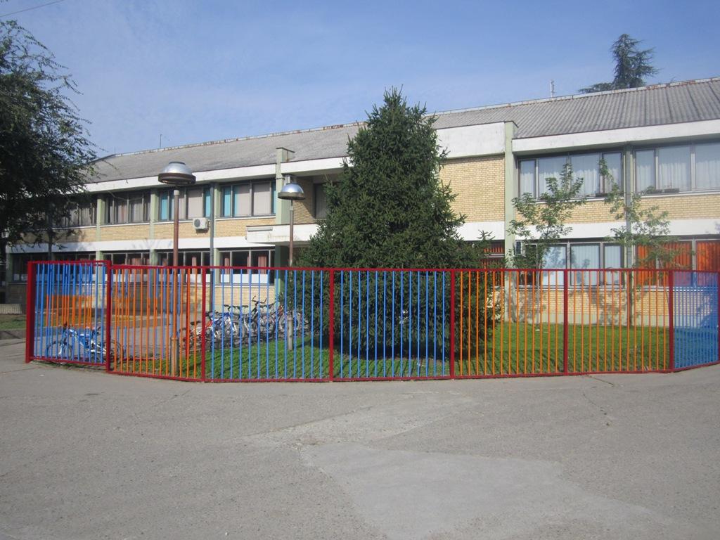 Maticna skola