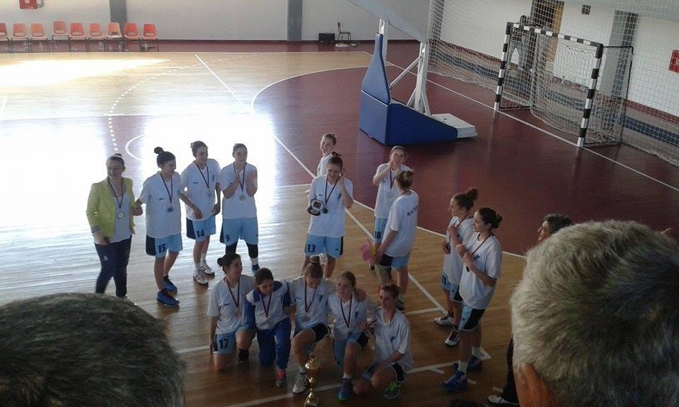 Košarkašice (2)