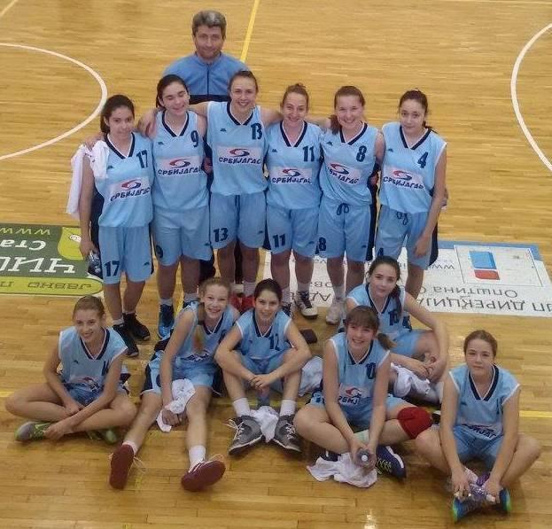 Košarkašice (5)