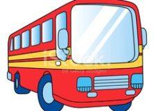 Обавештење о превозу ученика